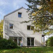 Einfamilienhaus S. | Reichling