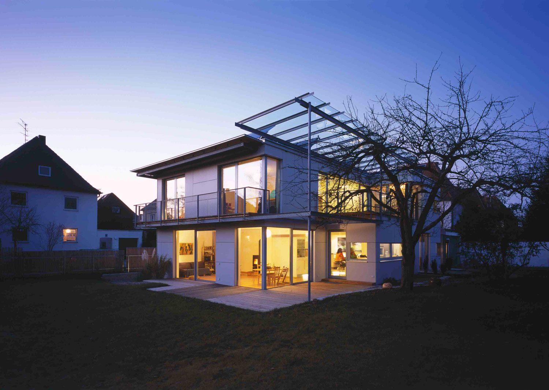 Solarhaus A. | München